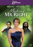 Making Mr. Right movie poster (2008) picture MOV_3f06e4ea