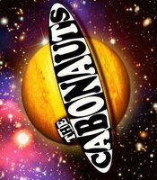 The Cabonauts movie poster (2009) picture MOV_3f089a8a