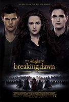 The Twilight Saga: Breaking Dawn - Part 2 movie poster (2012) picture MOV_3f09cb58