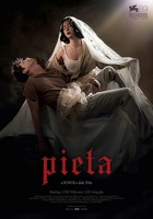 Pieta movie poster (2012) picture MOV_3f0b5e51
