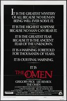 The Omen movie poster (1976) picture MOV_3f0c6260