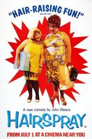 Hairspray movie poster (1988) picture MOV_ffca37f2