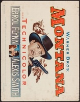 Montana movie poster (1950) picture MOV_3f100582
