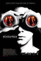 Disturbia movie poster (2007) picture MOV_3f108519