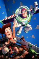 Toy Story movie poster (1995) picture MOV_3f1451ff