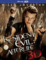 Resident Evil: Afterlife movie poster (2010) picture MOV_3f17e50f