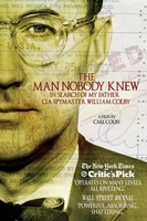 The Man Nobody Knew: In Search of My Father, CIA Spymaster William Colby movie poster (2011) picture MOV_3f194c29