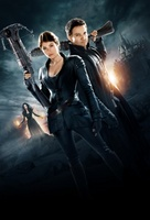 Hansel and Gretel: Witch Hunters movie poster (2013) picture MOV_6962a190