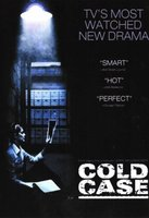 Cold Case movie poster (2003) picture MOV_3f333931