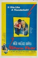 Storm Fear movie poster (1955) picture MOV_3f3478bb