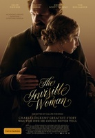 The Invisible Woman movie poster (2013) picture MOV_3f355fab