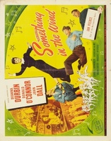 Something in the Wind movie poster (1947) picture MOV_3f35d16b