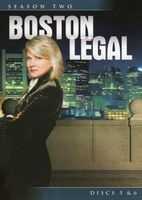 Boston Legal movie poster (2004) picture MOV_3f374ac4