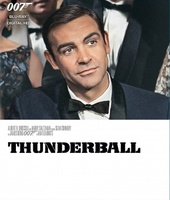 Thunderball movie poster (1965) picture MOV_3f380acf