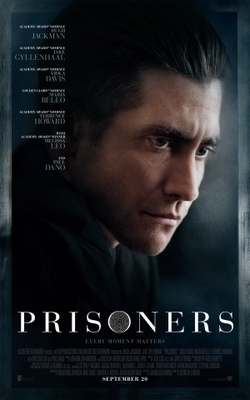 Prisoners movie poster (2013) poster MOV_3f394c26