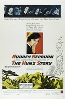The Nun's Story movie poster (1959) picture MOV_3f3abaad