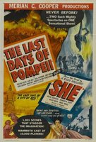 The Last Days of Pompeii movie poster (1935) picture MOV_3f3b9bcf