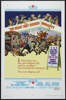 The Night They Raided Minsky's movie poster (1968) picture MOV_3f40f736