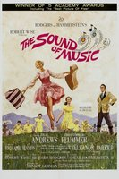The Sound of Music movie poster (1965) picture MOV_3f410011