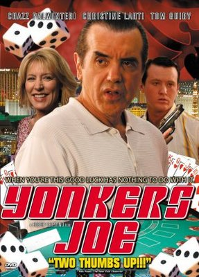Yonkers Joe movie poster (2008) poster MOV_3f46ca5a