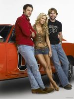 The Dukes of Hazzard movie poster (2005) picture MOV_3f49cf67