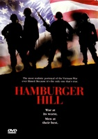 Hamburger Hill movie poster (1987) picture MOV_3f4b79a7