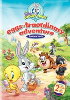 Baby Looney Tunes: Eggs-traordinary Adventure movie poster (2003) picture MOV_3f4f2c0f