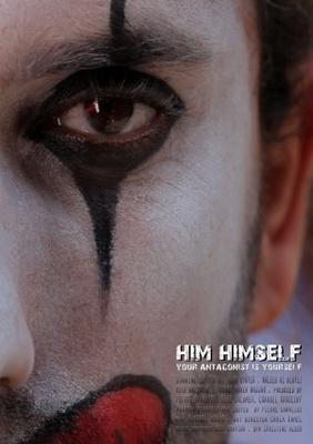 Him Himself movie poster (2010) poster MOV_3f532698