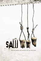 Saw III movie poster (2006) picture MOV_3f53bb77