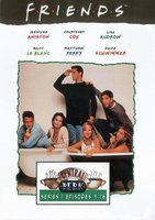 Friends movie poster (1994) picture MOV_3f5723c7