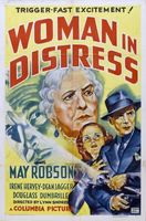 Woman in Distress movie poster (1937) picture MOV_3f593cd1