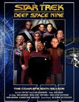 Star Trek: Deep Space Nine movie poster (1993) picture MOV_3f593dd1