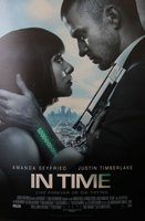 In Time movie poster (2011) picture MOV_3f593e76