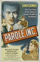 Parole, Inc. movie poster (1948) picture MOV_3f5a0eb2