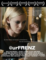@urFRENZ movie poster (2009) picture MOV_3f5ac6ee