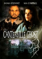 The Canterville Ghost movie poster (1996) picture MOV_3f5adfed