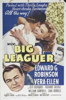 Big Leaguer movie poster (1953) picture MOV_3f5b9374