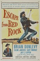 Escape from Red Rock movie poster (1957) picture MOV_3f5bc803