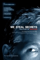 We Steal Secrets: The Story of WikiLeaks movie poster (2013) picture MOV_3f5e401e