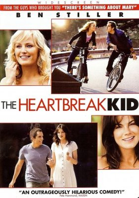 The Heartbreak Kid movie poster (2007) poster MOV_3f60bb90