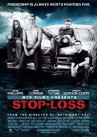 Stop-Loss movie poster (2008) picture MOV_3f641f5b