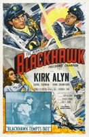 Blackhawk: Fearless Champion of Freedom movie poster (1952) picture MOV_3f65f3d9