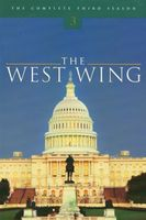 The West Wing movie poster (1999) picture MOV_3f675f8c