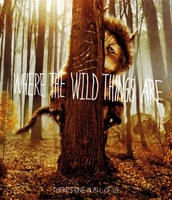 Where the Wild Things Are movie poster (2009) picture MOV_3f6c25a4