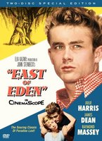 East of Eden movie poster (1955) picture MOV_3f74b6f9