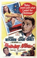 Holiday Affair movie poster (1949) picture MOV_3f769e2c