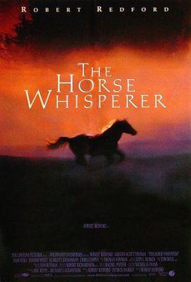 The Horse Whisperer movie poster (1998) poster MOV_3f775934