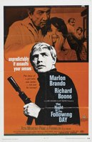 The Night of the Following Day movie poster (1968) picture MOV_3f78bba3