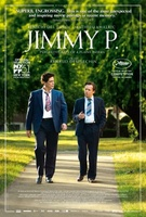 Jimmy P. movie poster (2013) picture MOV_3f7eb420