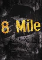 8 Mile movie poster (2002) picture MOV_9578cffc